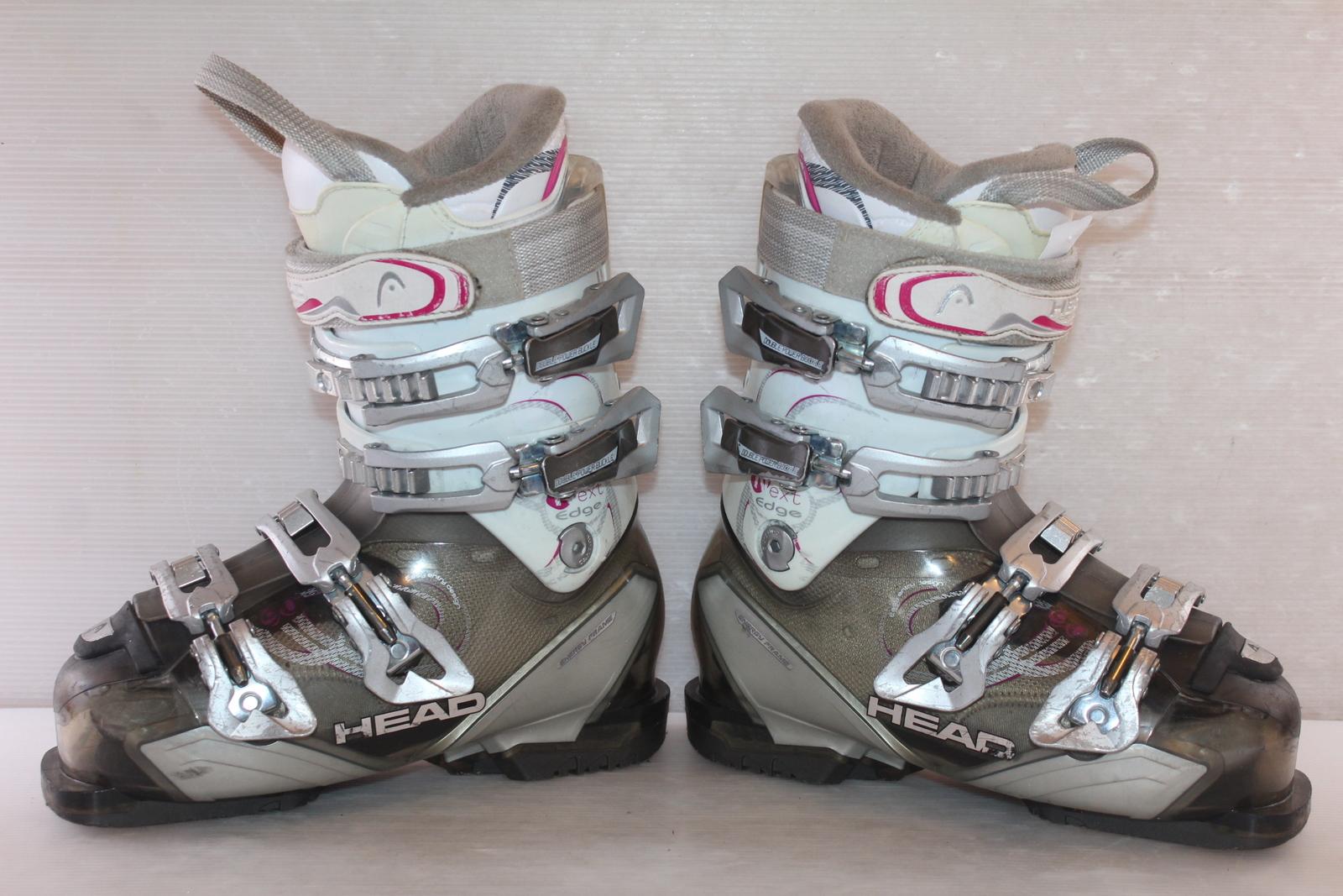 Dámské lyžáky Head NExt Edge vel. EU38.5