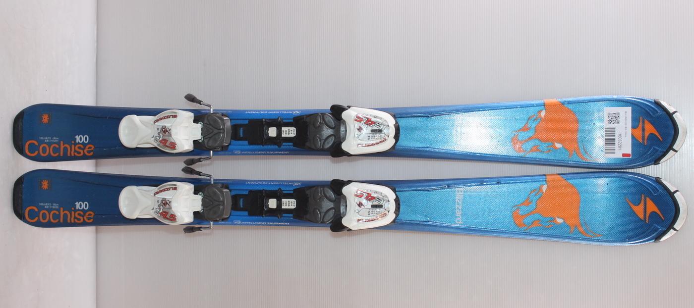 Dětské lyže BLIZZARD KOCHISE 100cm