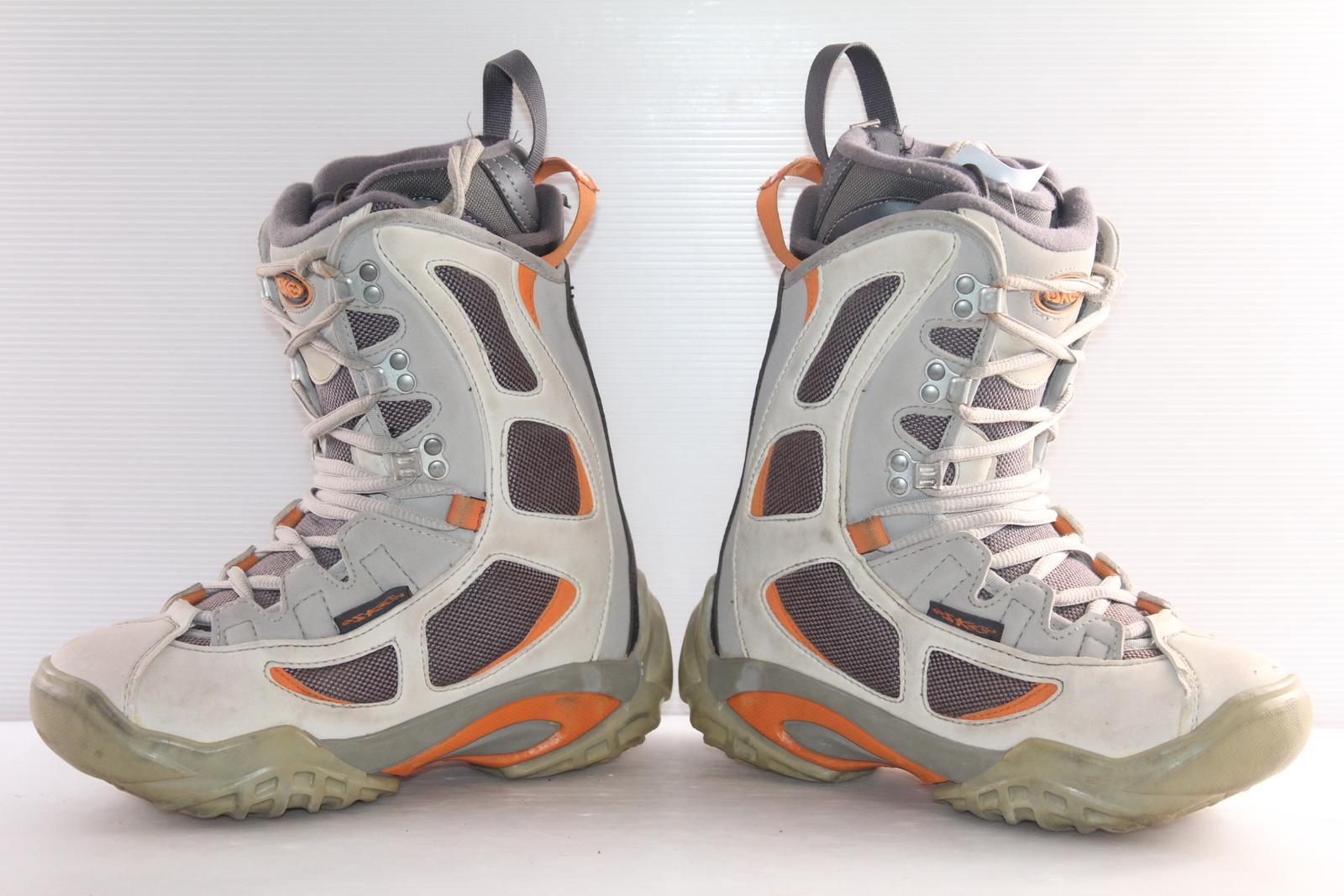 Dětské snowboardové boty Askew  vel.36.5