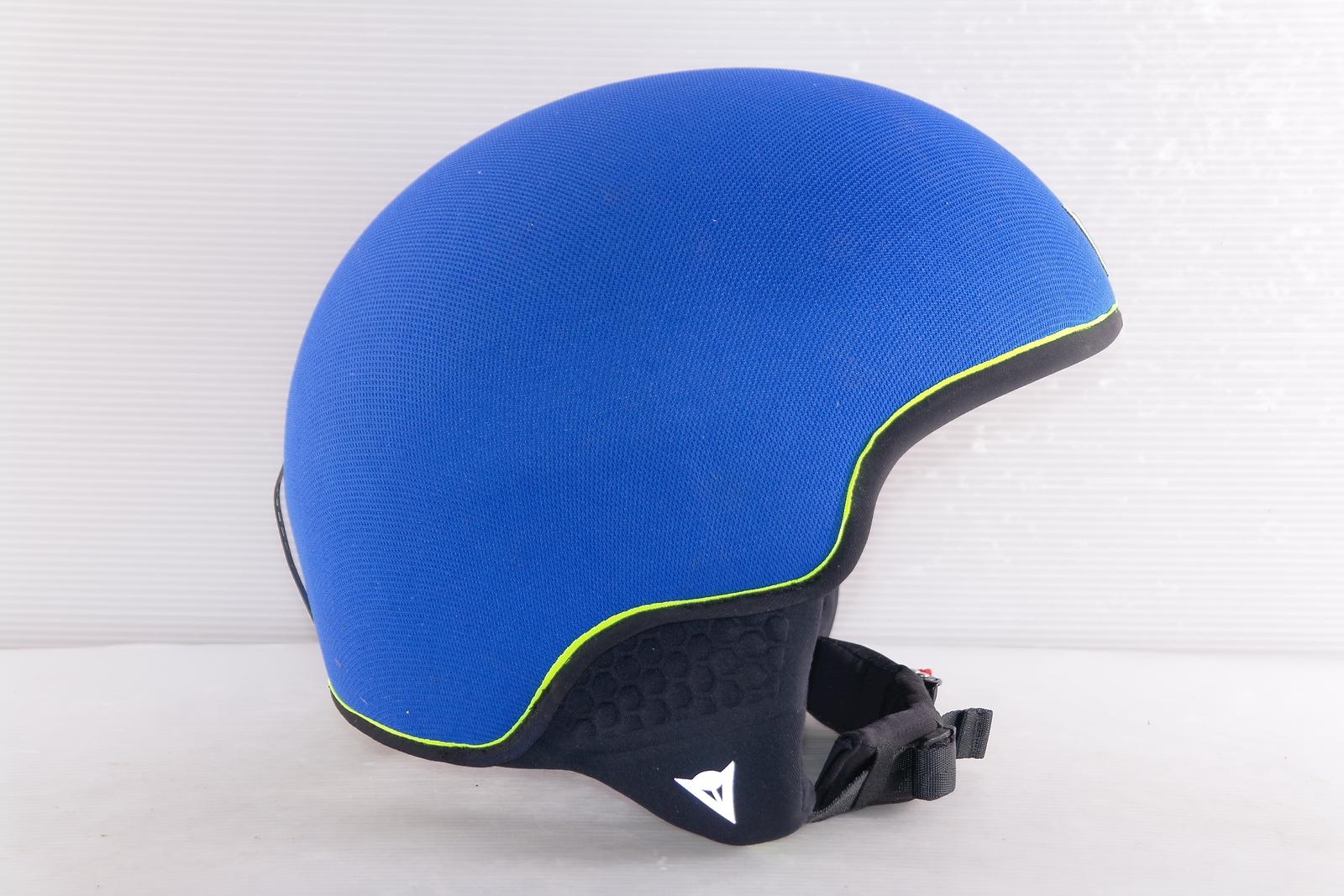 Lyžařská helma Dainese Flex Helmet - posuvná vel. 61 - 62