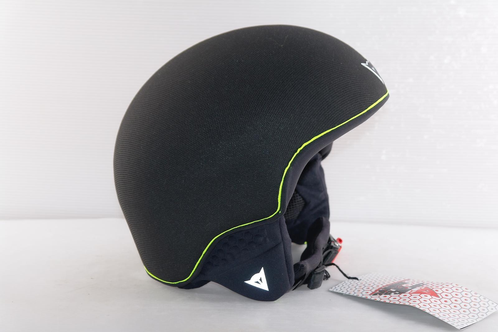 Lyžařská helma Dainese Flex Helmet - posuvná vel. 59 - 60