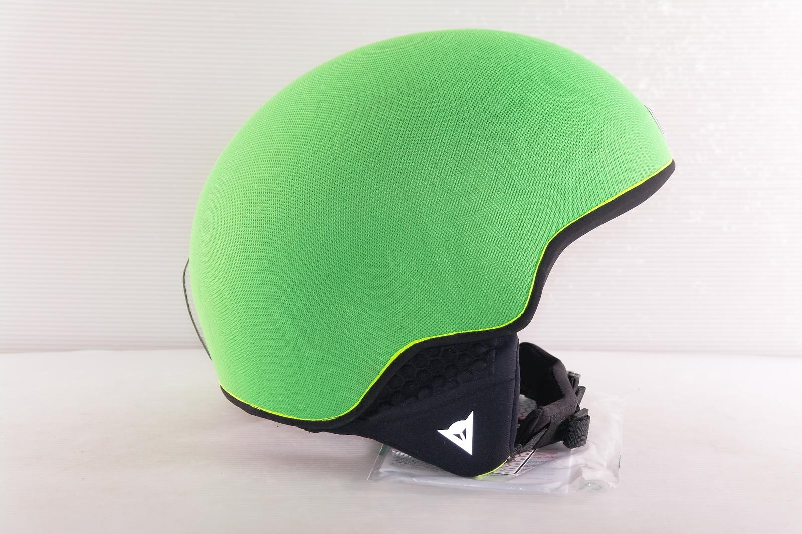 Dámská lyžařská helma Dainese Flex Helmet - posuvná vel. 59 - 60
