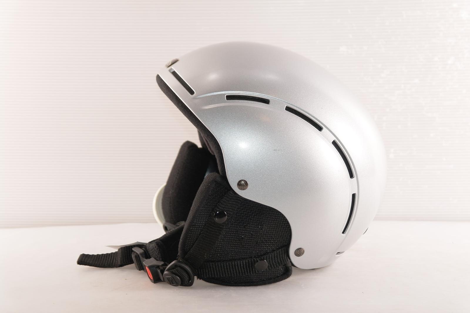 Dámská lyžařská helma Scott Silver vel. 55