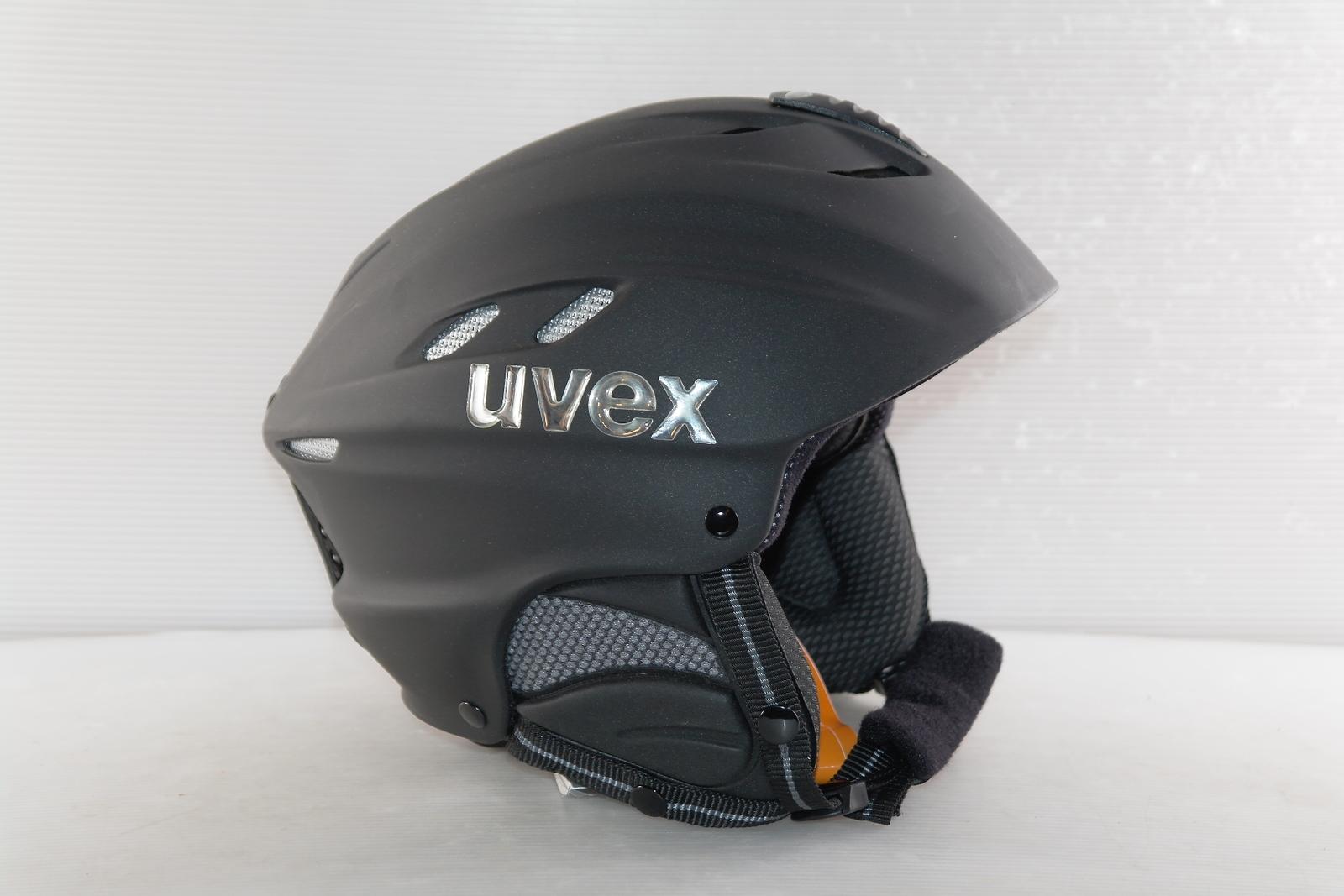 Dámská lyžařská helma Uvex X-Ride Motion vel. 54