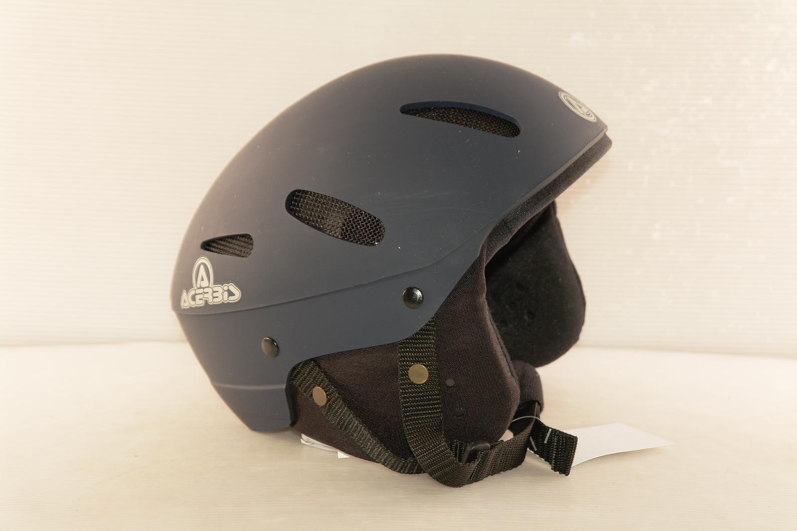 Dětská lyžařská helma Acerbis Cool vel. 58