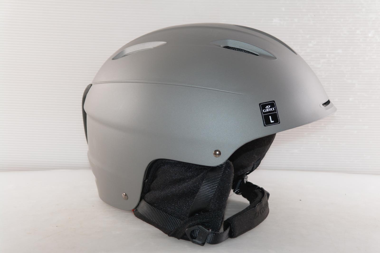 Lyžařská helma Giro Bevel - posuvná vel. 59 - 62