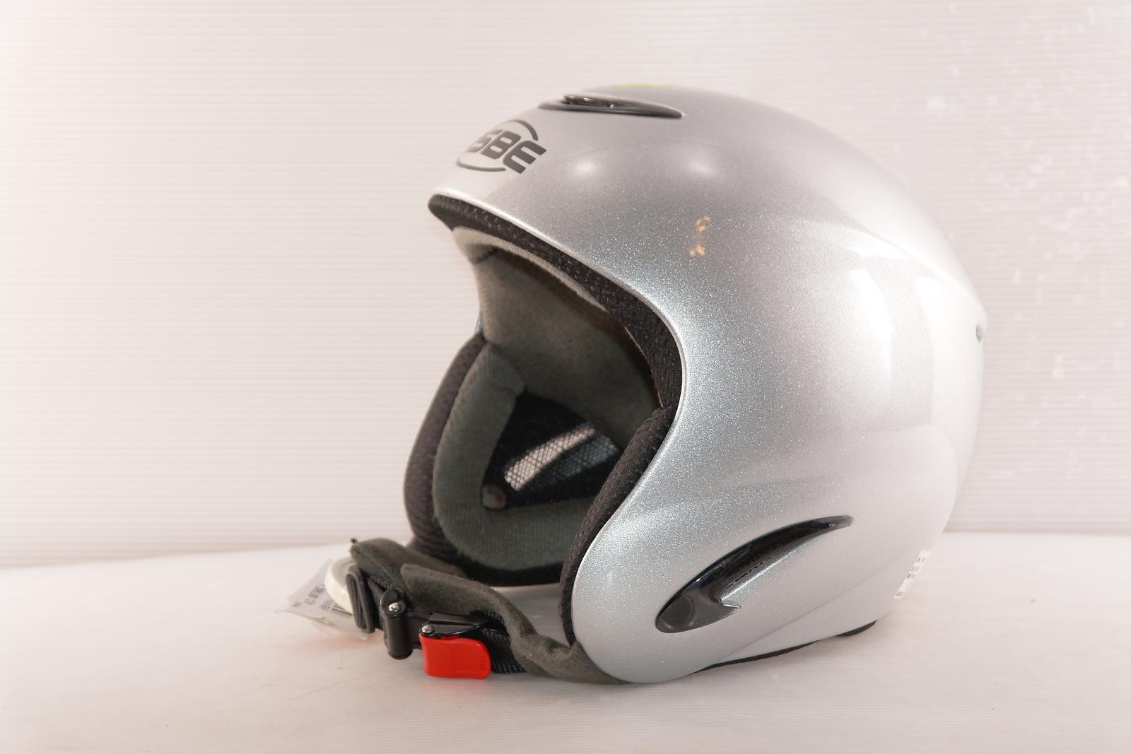 Dětská lyžařská helma Osbe Style Soft  vel. 61