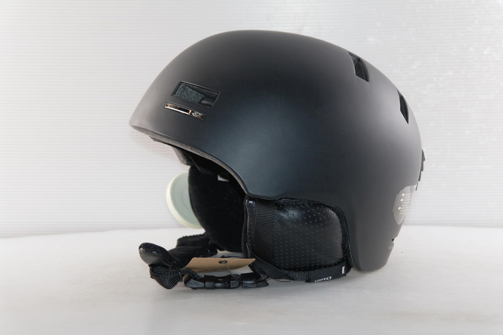Lyžařská helma Giro Shiv vel. 61