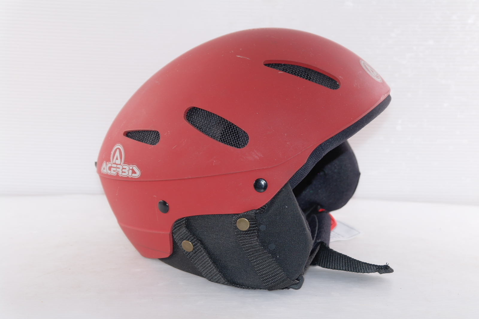 Dámská lyžařská helma Acerbis Cool vel. 54