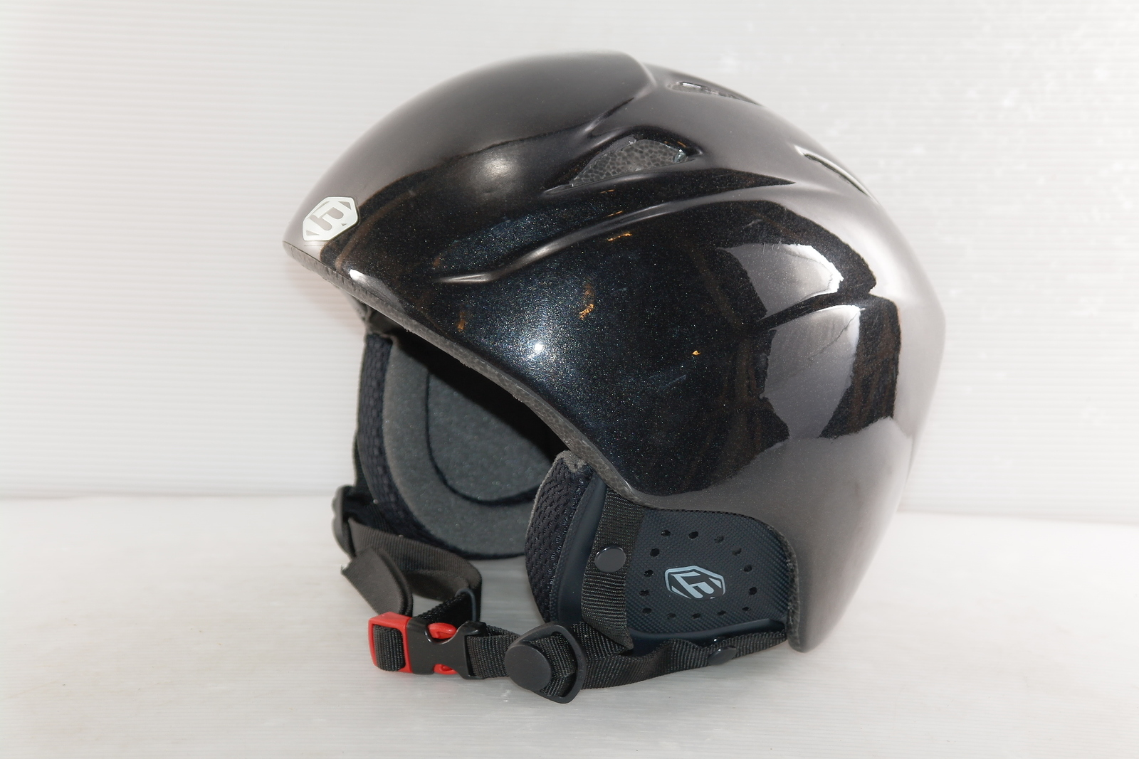 Dámská lyžařská helma Briko X Fusion vel. 60