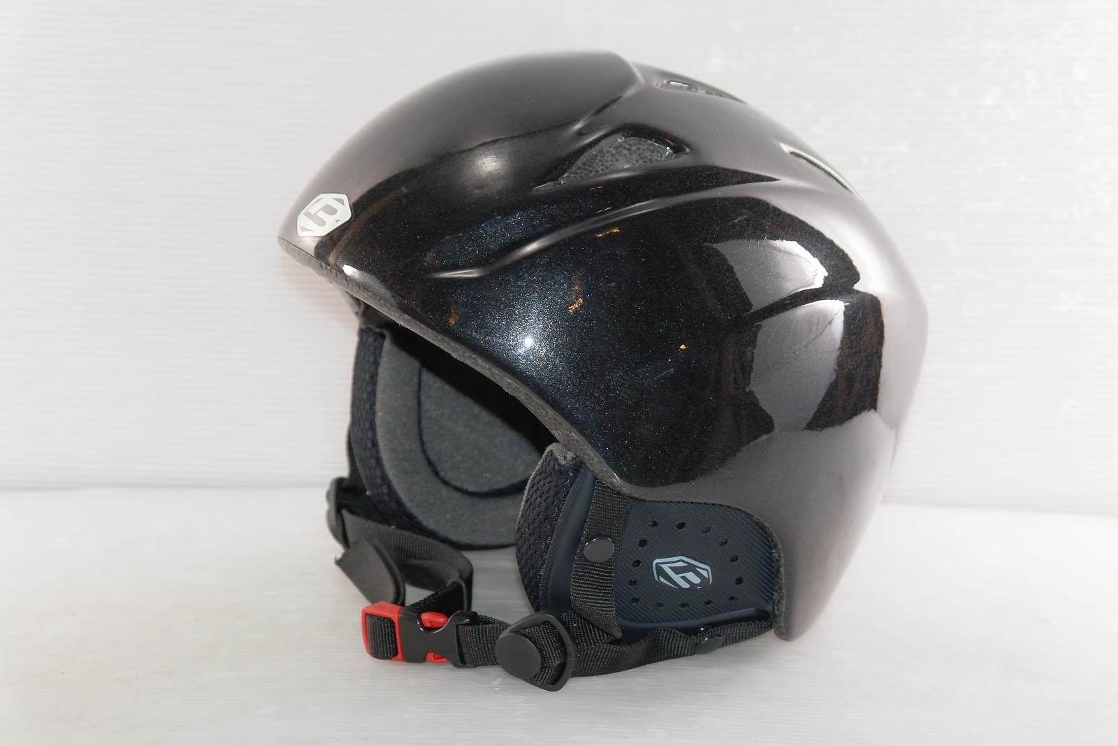 Lyžařská helma Briko X Fusion vel. 60