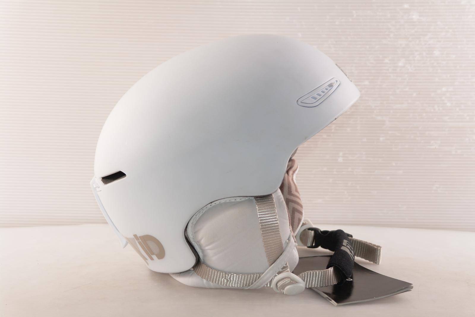 Dámská lyžařská helma Red Avid vel. 60