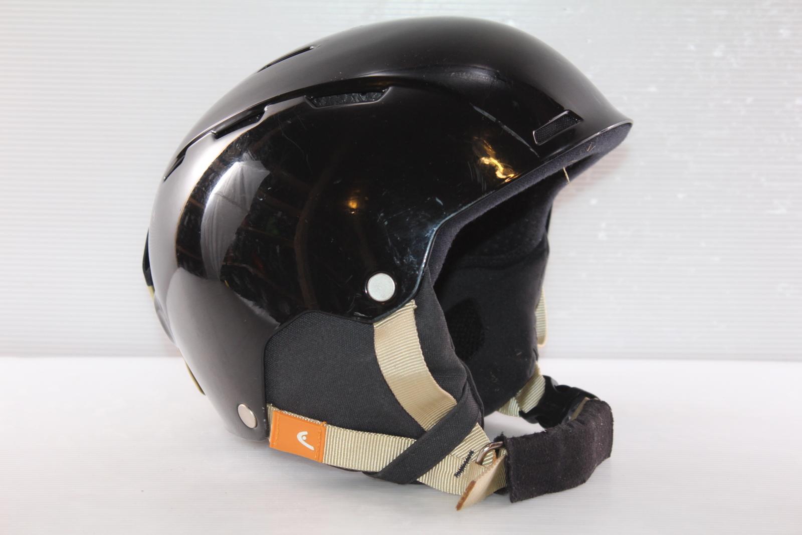 Lyžařská helma Head  - posuvná vel. 56 - 59