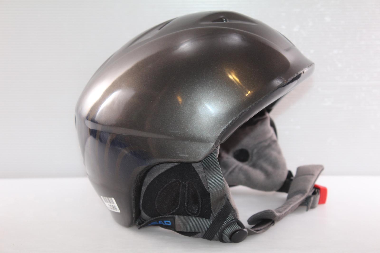 Lyžařská helma Head  vel. 62
