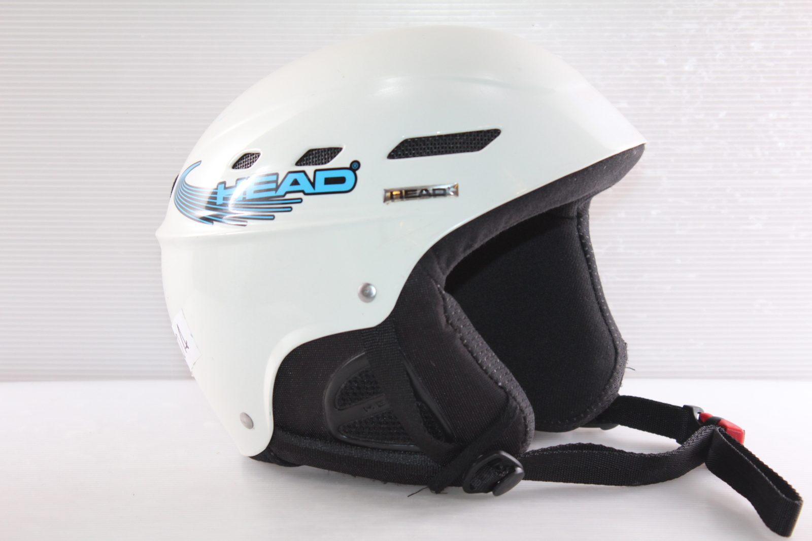 Dámská lyžařská helma Head  vel. 50