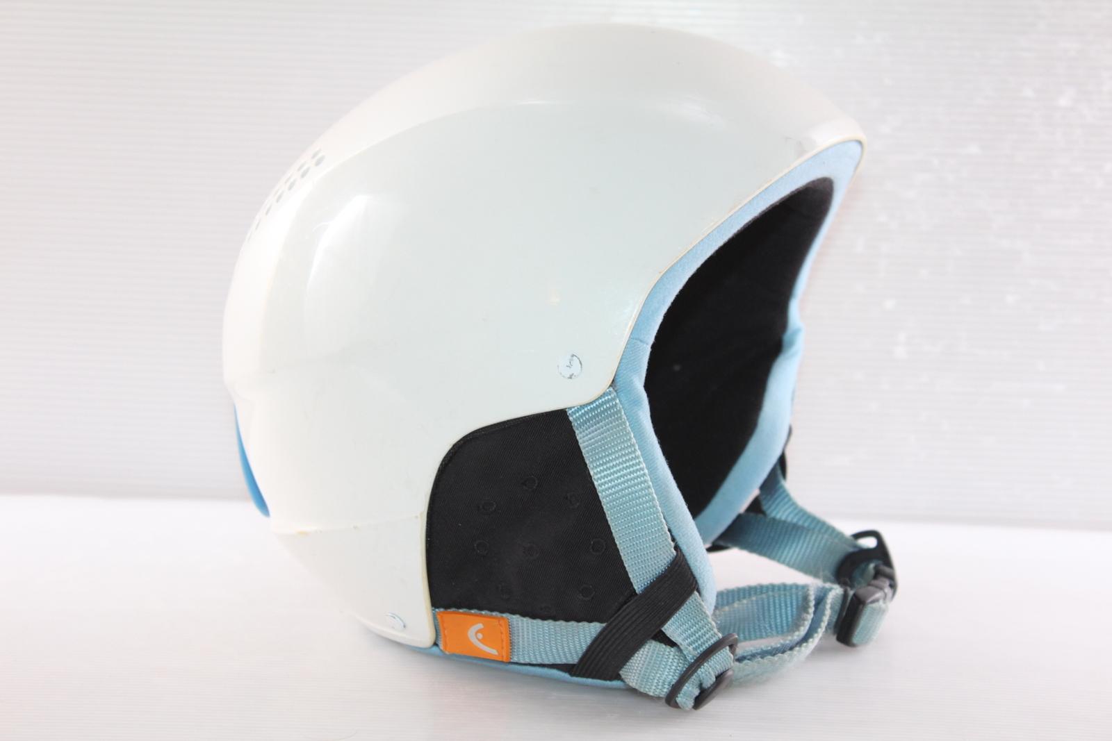 Dámská lyžařská helma Head  - posuvná vel. 52 - 55