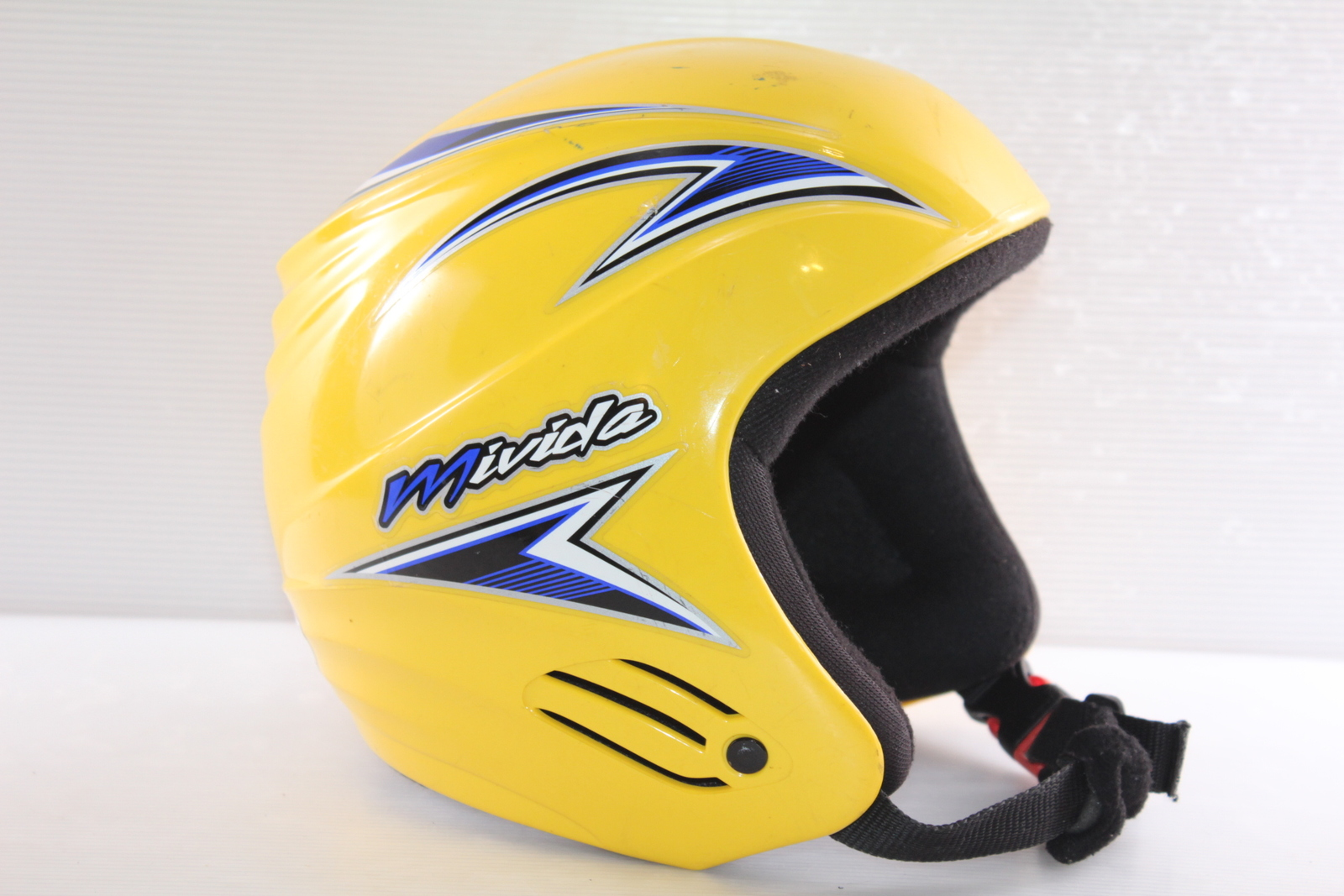 Dětská lyžařská helma Mivida  - posuvná vel. 58 - 61