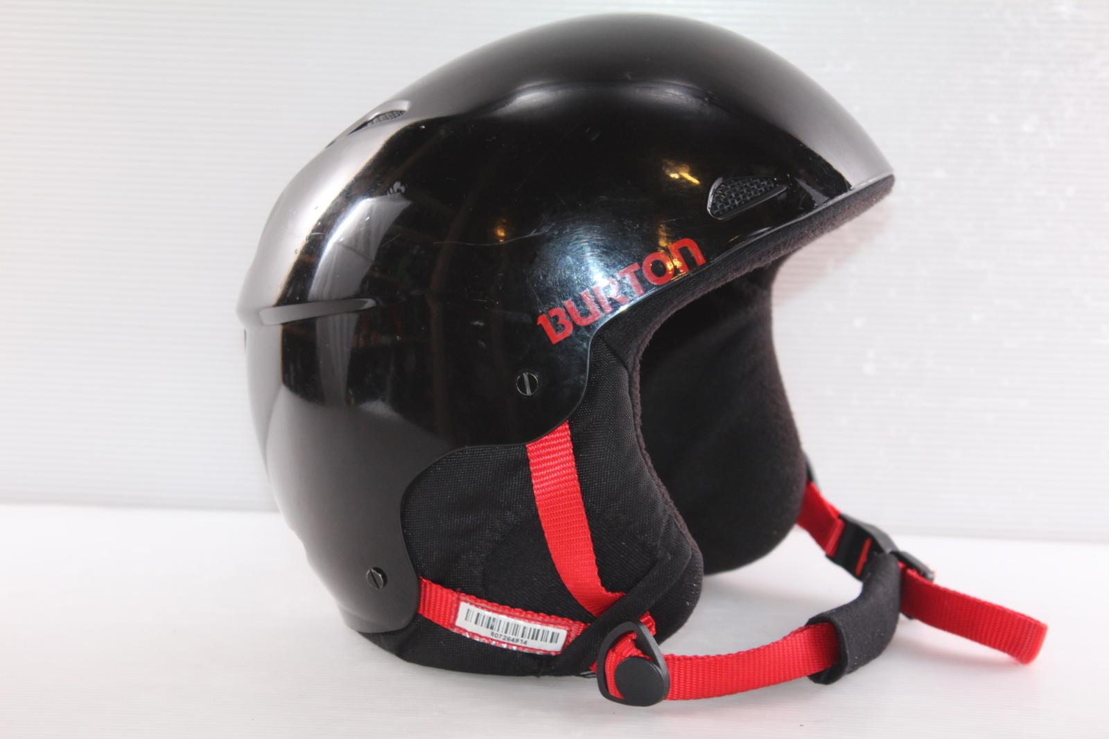 Lyžařská helma Burton  - posuvná vel. 57 - 61
