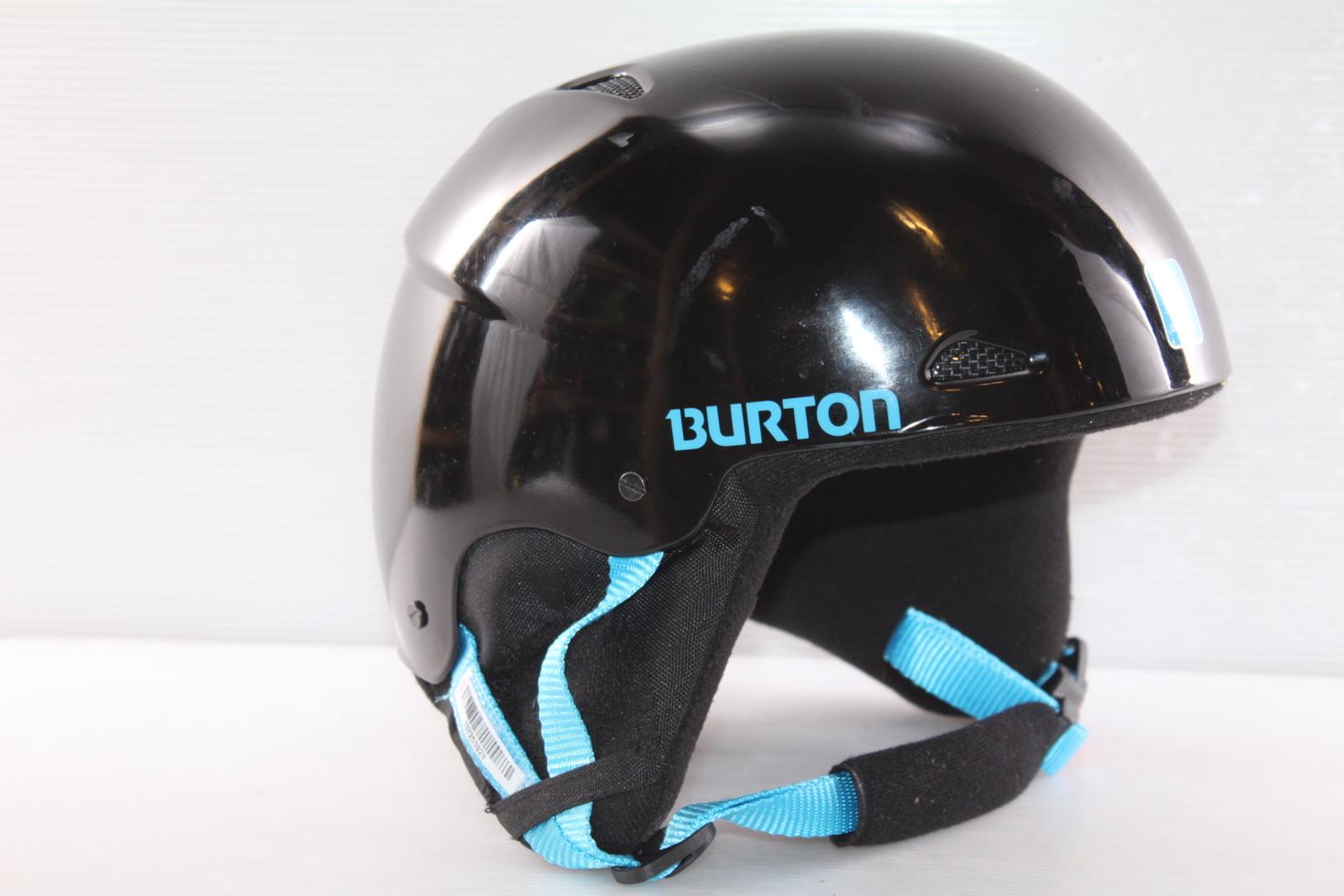 Lyžařská helma Burton  - posuvná vel. 53 - 57