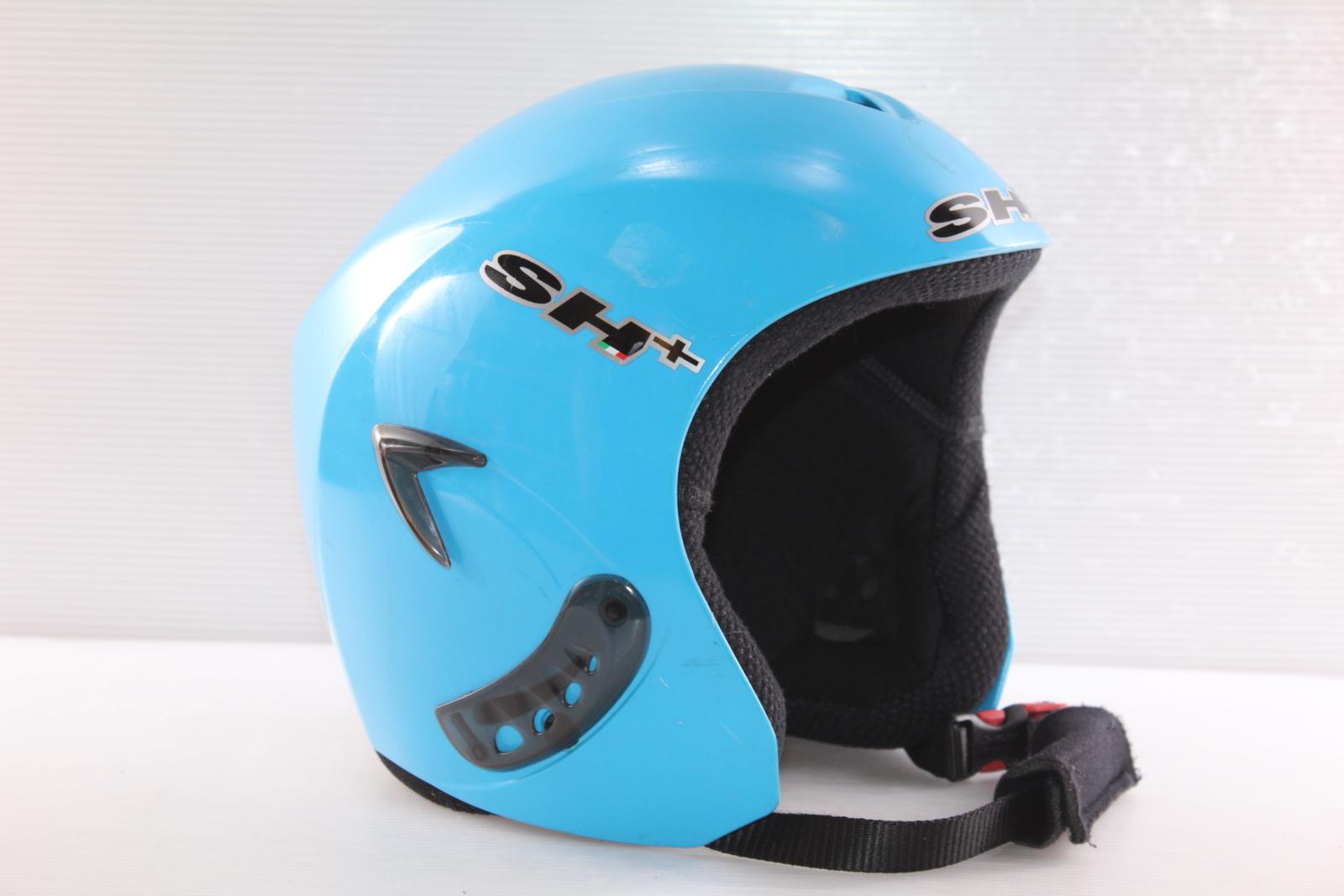 Dětská lyžařská helma SH+  vel. 50