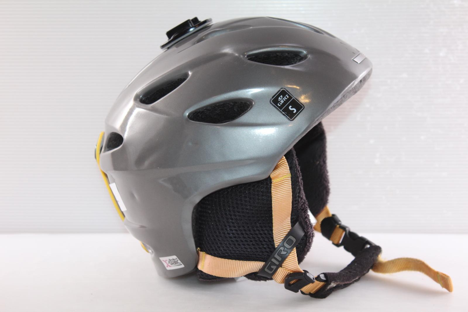 Lyžařská helma Giro  - posuvná vel. 52 - 55