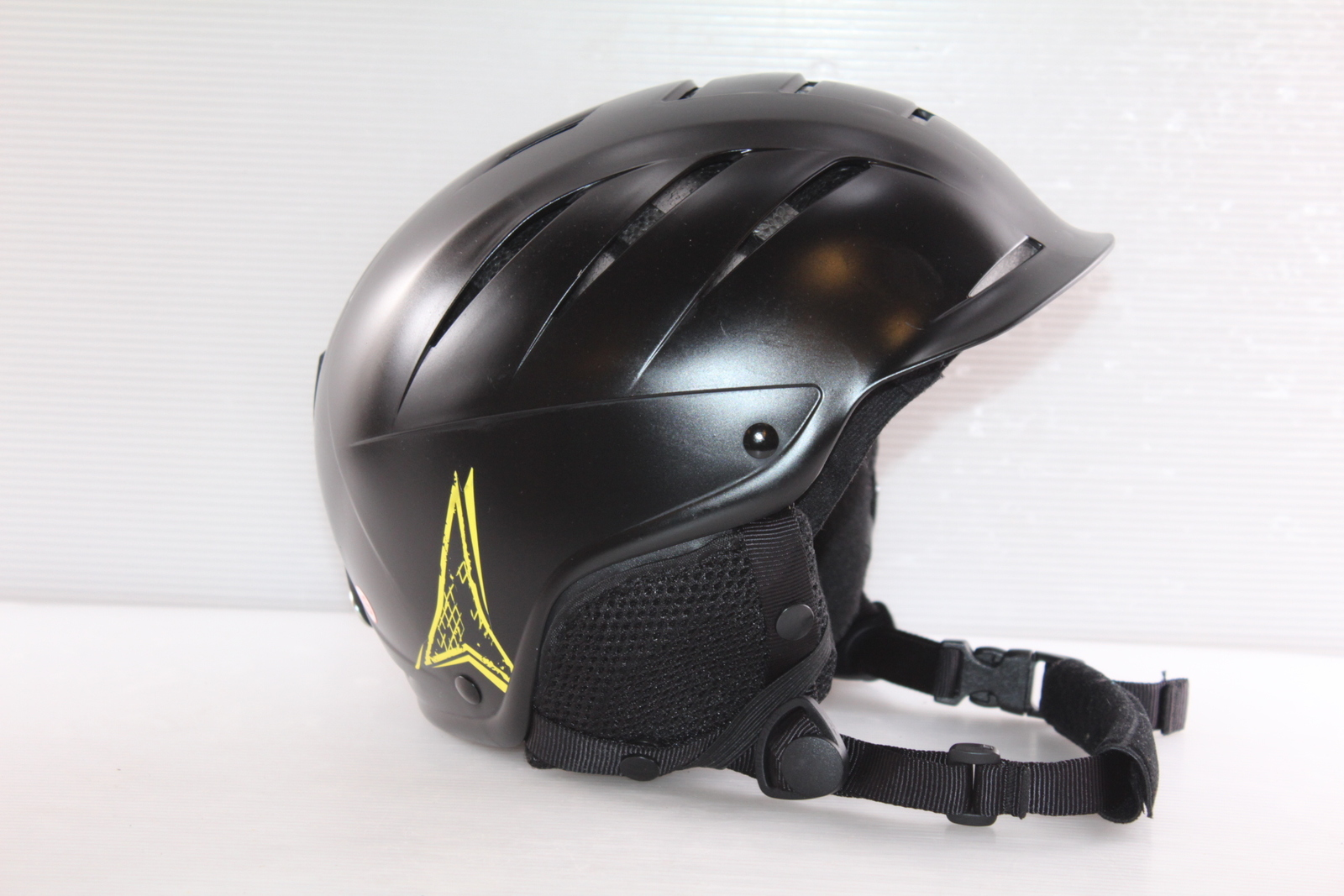 Dětská lyžařská helma Atomic  - posuvná vel. 49 - 53