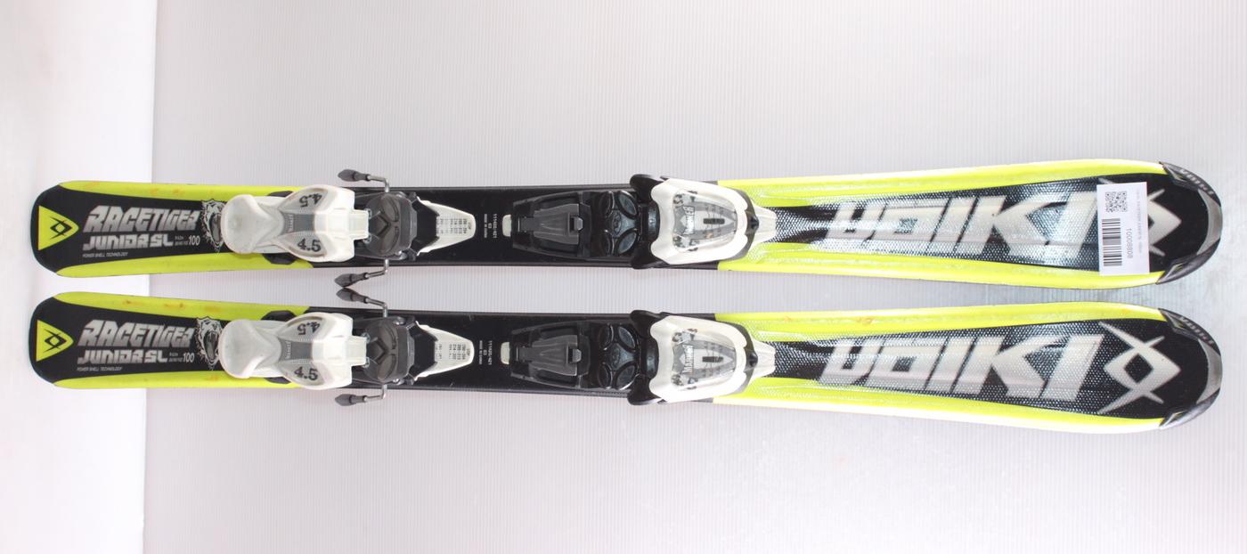 Dětské lyže VOLKL RACETIGER JUNIOR SL 100cm