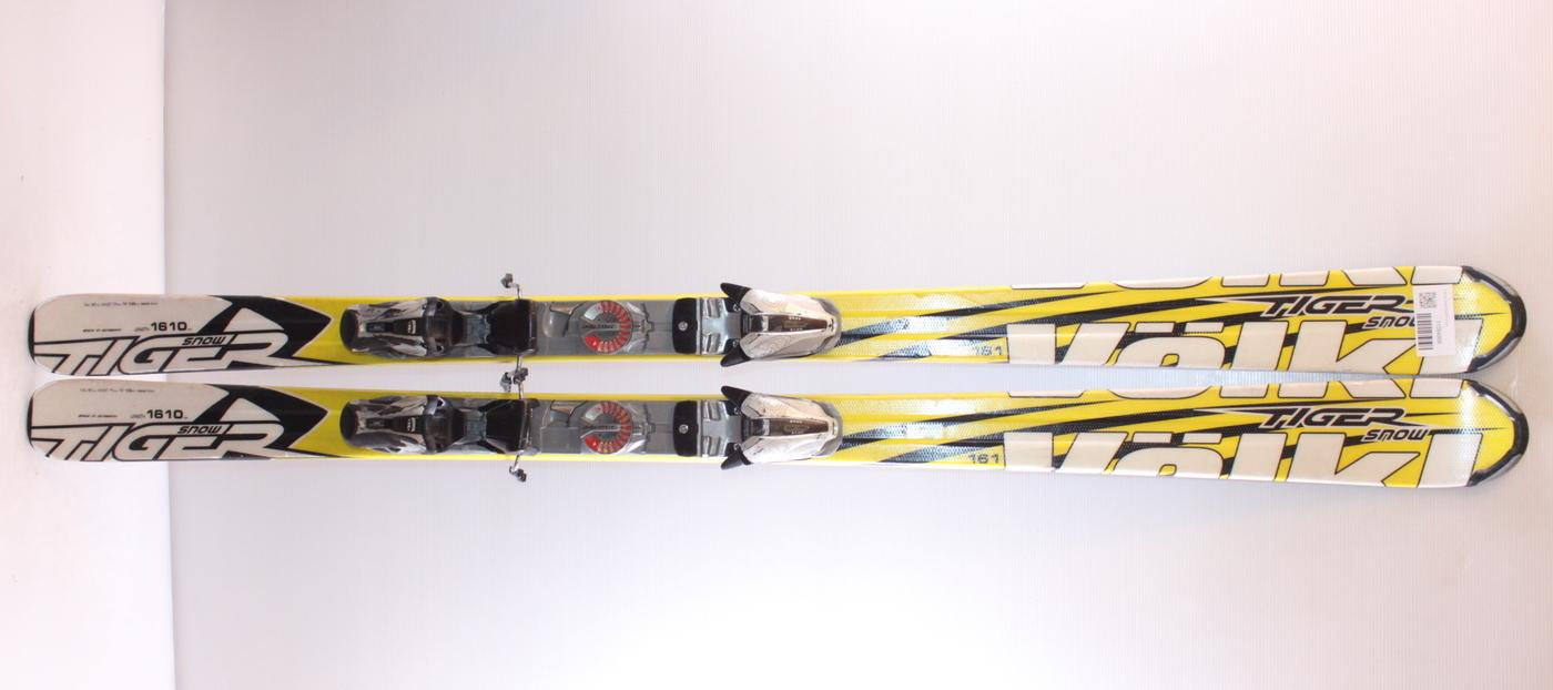 Lyže VOLKL TIGER SNOW 161cm