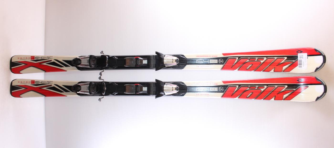 Lyže VOLKL SENSOR 6.9 154cm