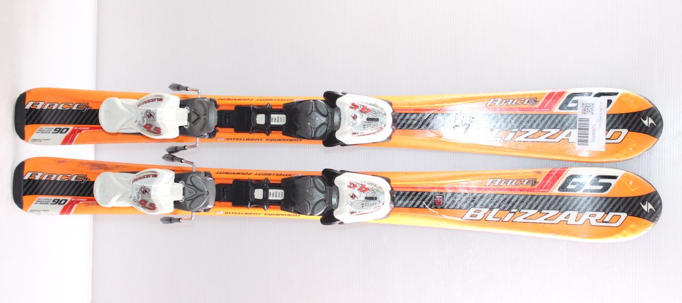 Dětské lyže BLIZZARD GS RACE 90cm