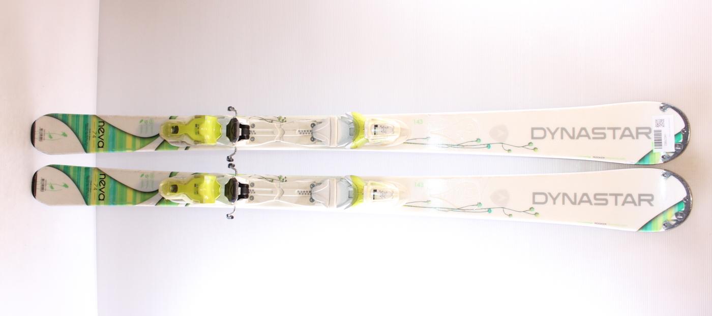 Dámské lyže DYNASTAR NEVA 74 143cm