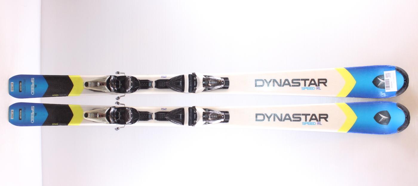 Lyže DYNASTAR SPEED RL 152cm