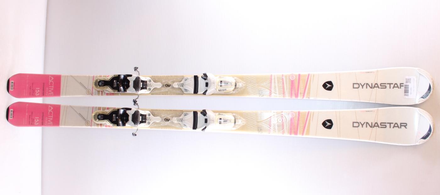Dámské lyže DYNASTAR ACTIVE EASY 148cm