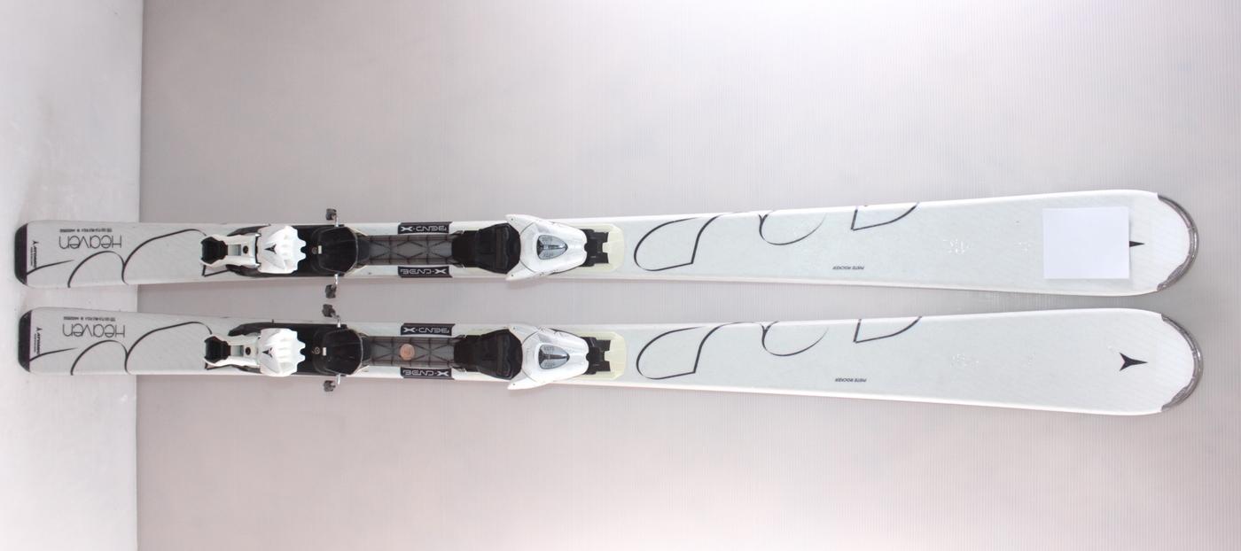 Dámské lyže ATOMIC CLOUD HEAVEN 155cm