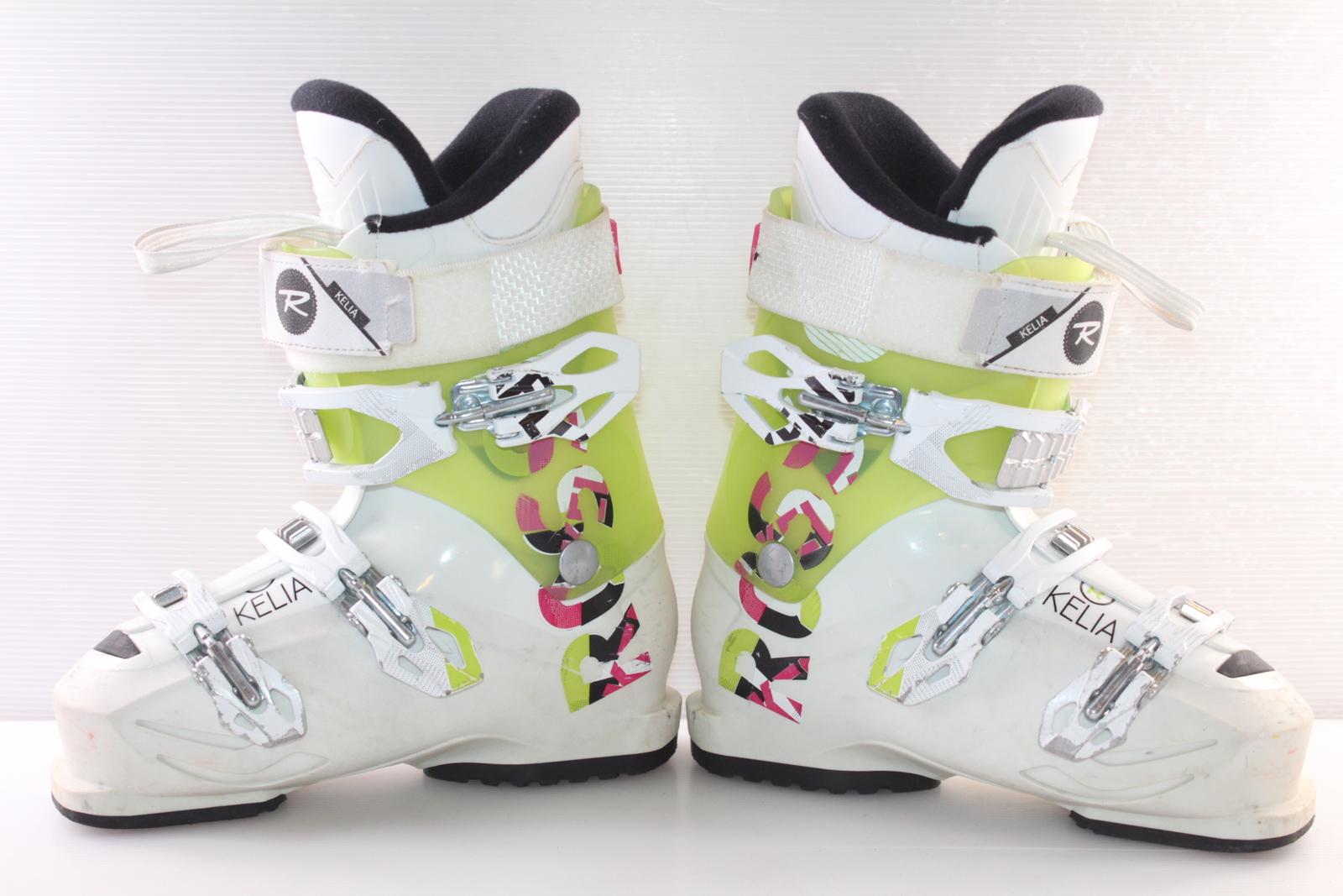 Dámské lyžáky Rossignol Kelia vel. EU38