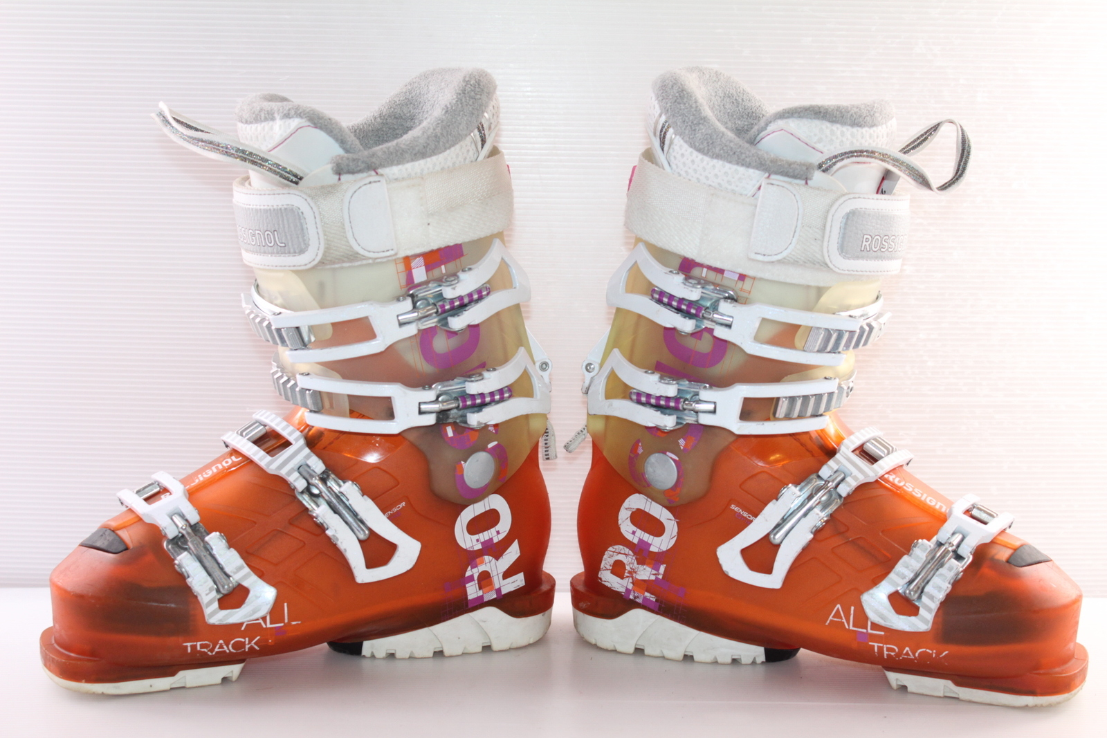 Dámské lyžáky Rossignol All Track vel. EU37