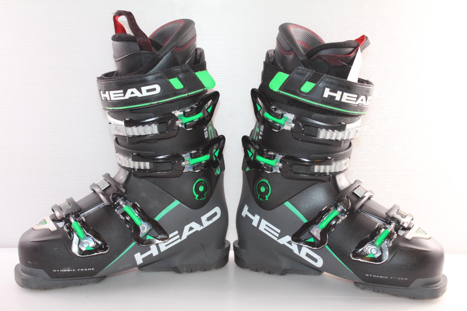 Lyžařské boty Head Vector Evo 115 vel. EU39
