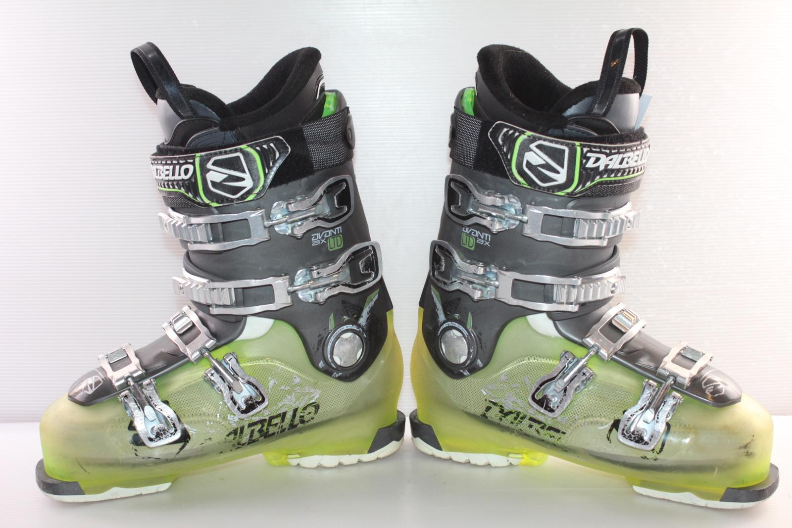 Lyžařské boty Dalbello Avanti LTD ax vel. EU40.5