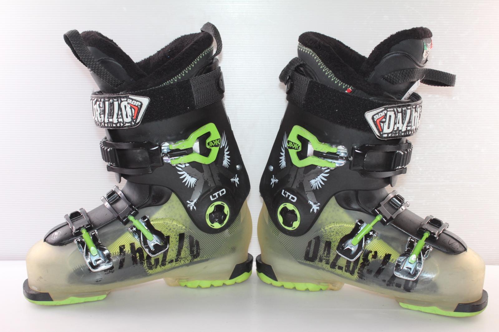 Lyžařské boty Dalbello Jakk Ltd vel. EU41