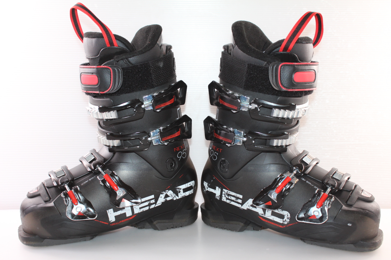 Lyžařské boty Head Next Edge 95 vel. EU39