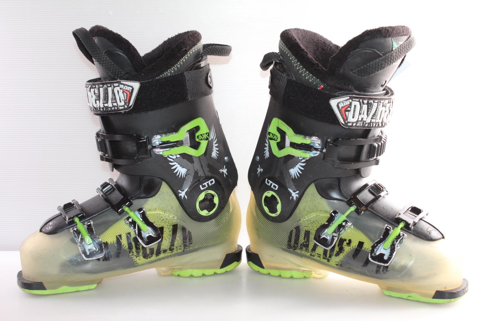 Lyžařské boty Dalbello Jakk Ltd vel. EU42.5