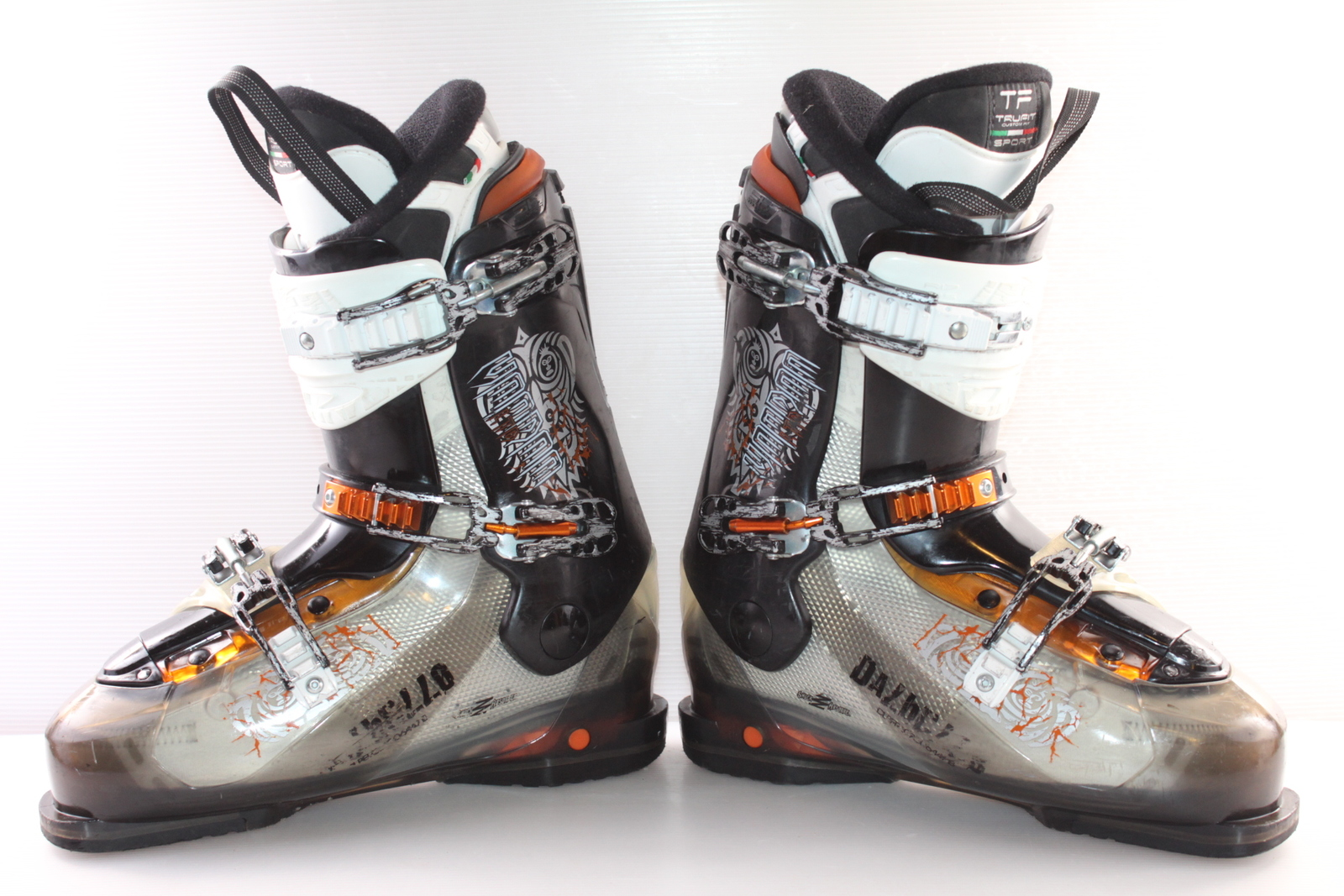Lyžařské boty Dalbello Voodoo LTD vel. EU43.5