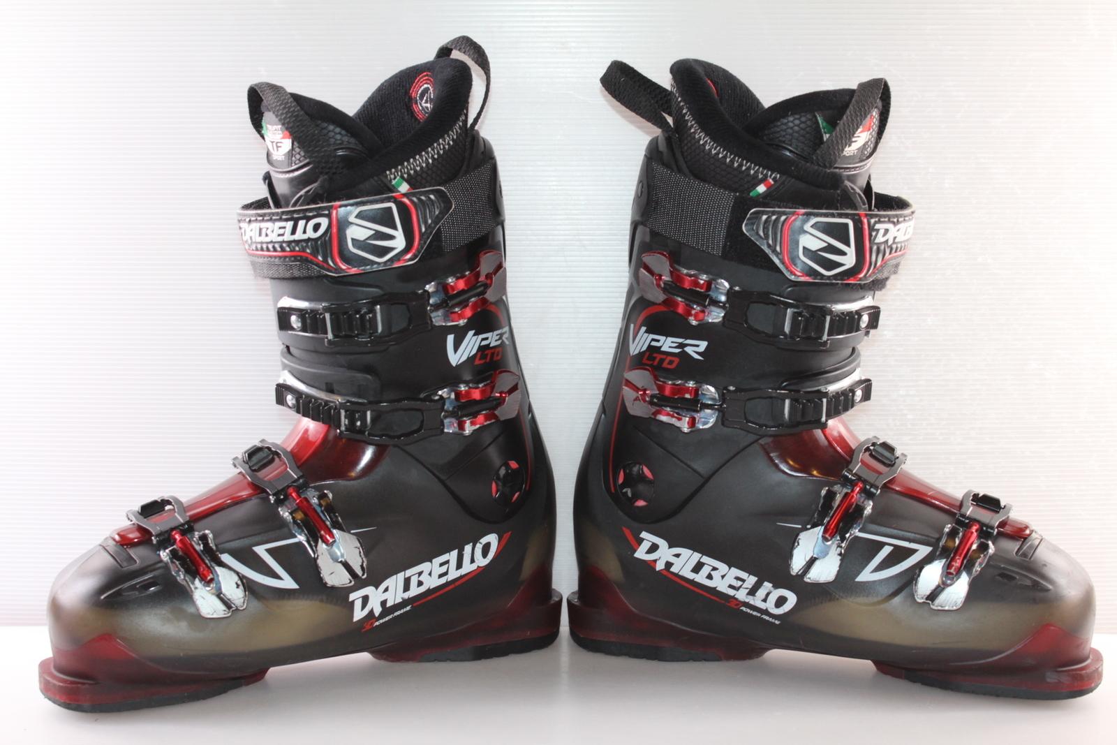 Lyžařské boty Dalbello Viper LTD vel. EU44.5