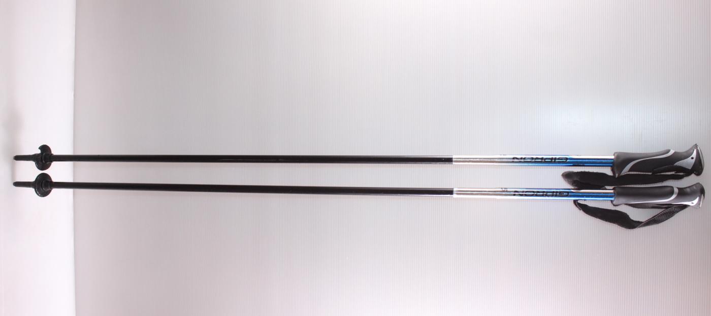 Sjezdové hole Gipron Gipron 125cm