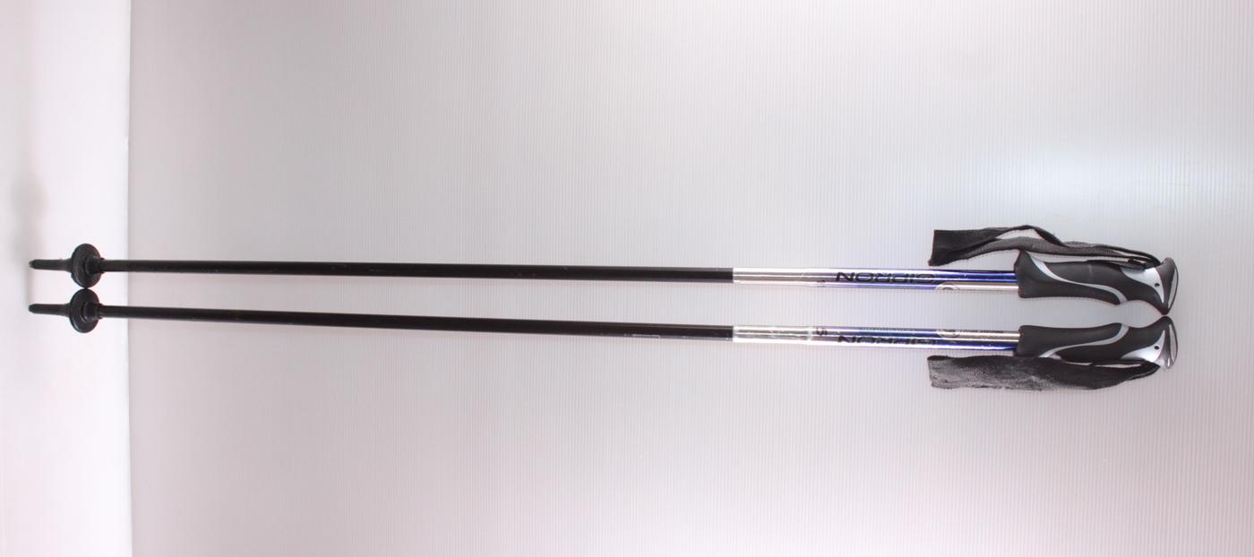 Sjezdové hole Gipron Gipron 115cm