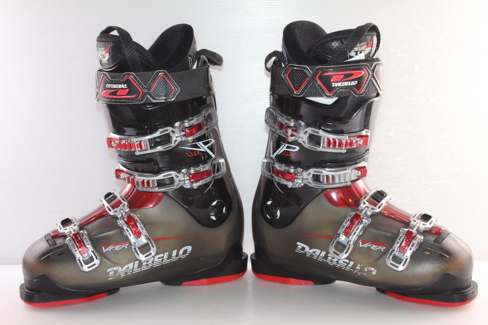 Lyžařské boty Dalbello Viper Lux vel. EU43