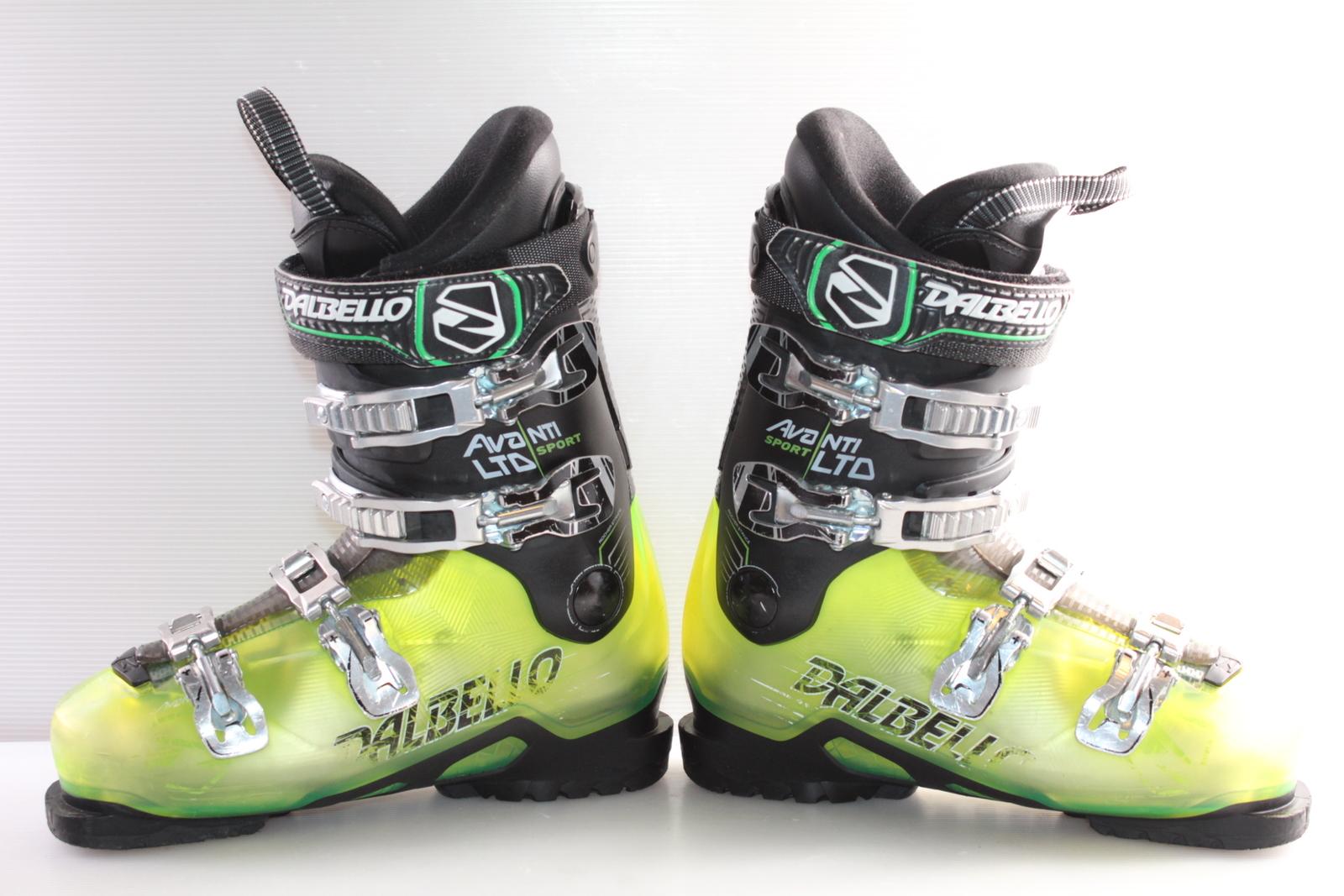 Lyžařské boty Dalbello Avanti Sport LTD vel. EU42.5