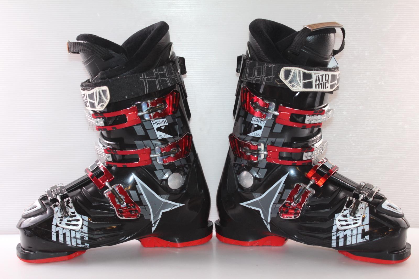 Lyžařské boty Atomic Hawx plus vel. EU42.5