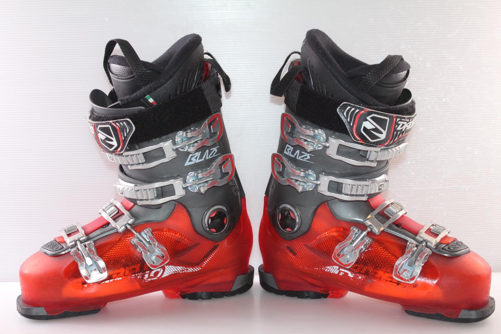 Lyžařské boty Dalbello Blaze Ltd vel. EU42.5