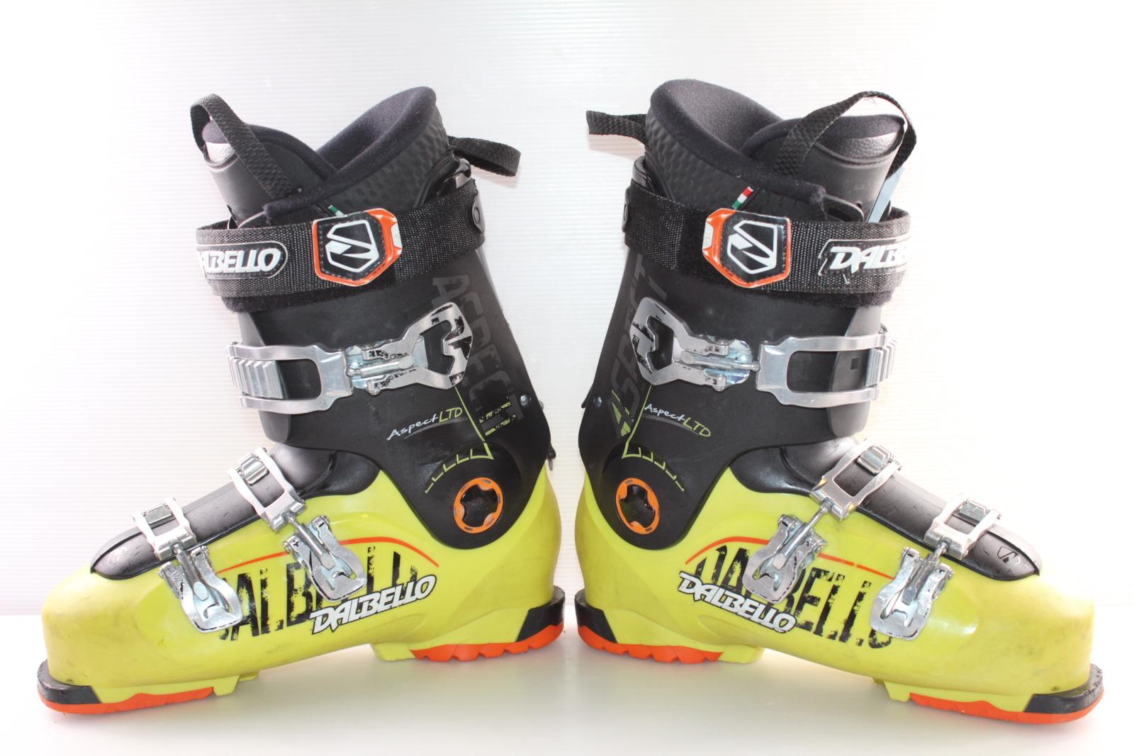 Lyžařské boty Dalbello Aspect LTD vel. EU45